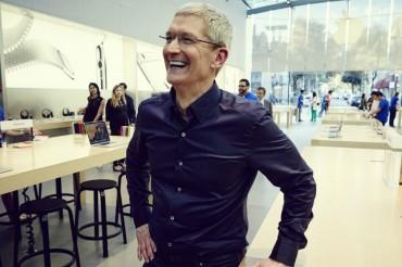 Bos Apple: Regulasi Industri Teknologi tak Terhindarkan