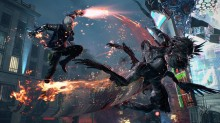 Devil May Cry Bakal Diadopsi ke Netflix