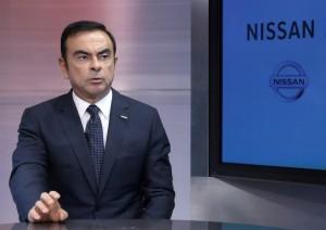 Carlos Ghosn Diduga Melakukan Kecurangan Finansial