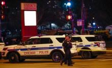 Penembakan di Rumah Sakit AS, Empat Orang Tewas