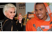 Singel Duet Agnezmo dan Chris Brown Tembus Tangga Lagu Billboard