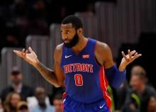 Dihajar Pistons, Cavaliers Makin Terpuruk