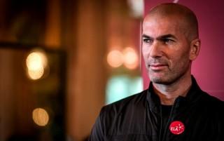 Zidane Pengganti Ideal Deschamps di Timnas Prancis