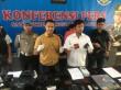 Polisi Tangkap Penipu yang Kerap Beraksi di ATM Mal