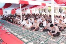 Maulid Nabi Diharapkan Menambah Kedamaian di Sulawesi Utara