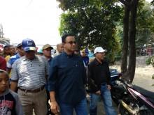 Anies 'Tutup Mata' Legalitas Bangunan di Lodan