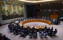 Inggris Desak Gencatan Senjata Yaman Lewat Resolusi DK PBB