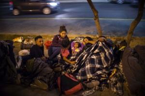 Terancam Dibunuh Kartel, Picu Imigran Meksiko ke Amerika