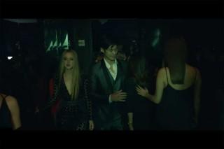 Bintang Crazy Rich Asian Tampil dalam Video Musik Steve Aoki dan BTS