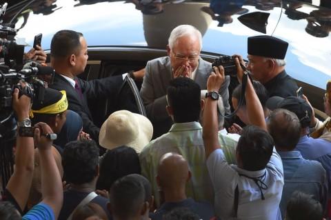 Mantan PM Malaysia Diinterogasi Terkait Pembelian Kapal Selam