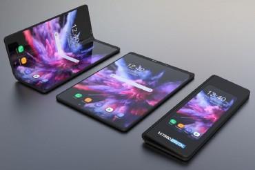 Samsung Siap Rilis Ponsel Lipat Tiap Tahun?