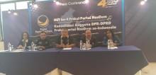 Fraksi NasDem Gelar Konsolidasi Pemenangan Pemilu 2019