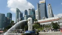 Investor Singapura Tidak Terpengaruh Volatilitas Pasar