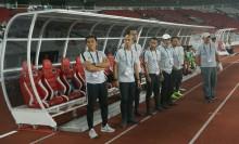Penjelasan Bima Sakti Soal Kesulitan Indonesia di Piala AFF 2018