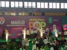 Pekan Olahraga Perempuan 2018 Lahirkan Juara Baru