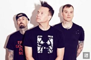Bagaimana Cara Melafalkan Nama Band Blink-182?