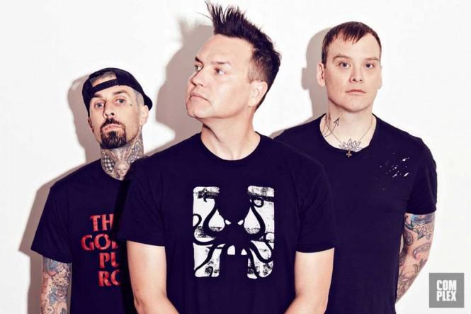 Blink-182 (Foto: via Complex.com)