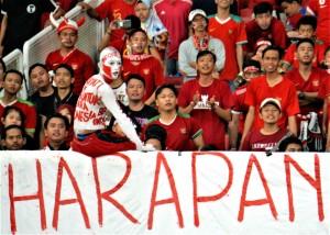 Timnas Indonesia Berharap Filipina Kalah dari Thailand