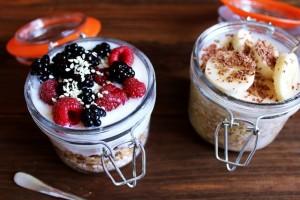 Konsumsi Probiotik Sejak Dini