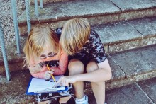 Tips Melatih Kecerdasan Spasial Anak