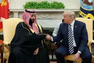 Soal Khashoggi, Trump Tetap Dukung Arab Saudi
