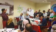 Indonesia Beri 'Pancing' untuk UKM Palestina Mendulang Hasil