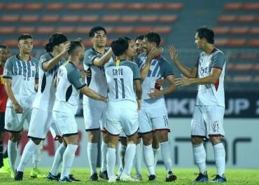 Eriksson Ingin Mengubah Nasib Filipina ketika Menghadapi Thailand