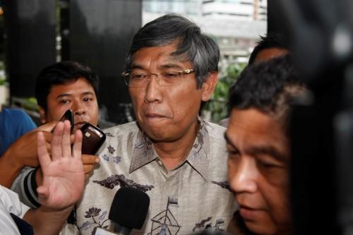 Wakil Menteri Keuangan Mardiasmo. (FOTO: MI/Rommy Pujianto)