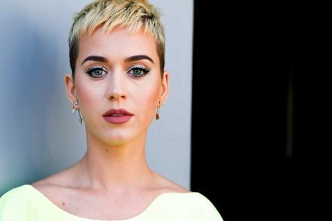 Katy Perry, Musisi Perempuan dengan Pendapatan Tertinggi 2018