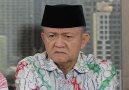 Muhammadiyah Tak Tersinggung Ucapan Amien Rais
