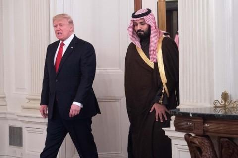 Trump Diminta Gelar Investigasi Kedua Soal Khashoggi