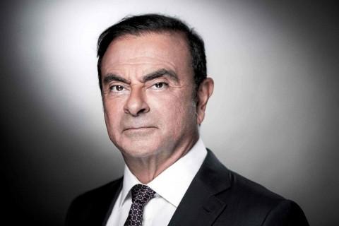 Mengenal Carlos Ghosn, Tangan Dingin Dibalik Kebangkitan Nissan