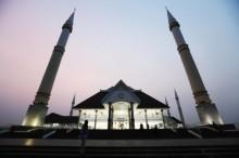 Isu Masjid Radikal Tak Perlu Diperdebatkan