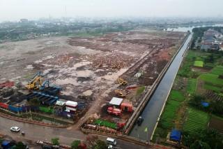 Senator Imbau Polemik Pembangunan Stadion BMW Segera Diselesaikan