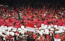 Harapan Bima untuk Suporter Indonesia Jelang Bentrok dengan Filipina