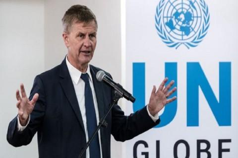 Biaya Perjalanan Membengkak, Kepala Lingkungan PBB Mundur