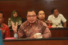 Komite II Desak Realisasi Pembangunan Irigasi dan Air Bersih di Daerah