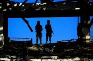 Pemberontakan Houthi dan Intervensi Saudi di Yaman