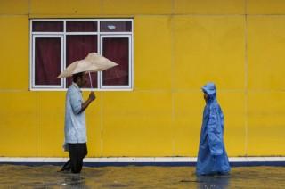 Empat Kota Asia Termasuk Jakarta Terancam Tenggelam