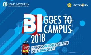 Ikuti Kompetisi Video dan Blog BI Goes to Campus Berhadiah Total Rp200 Juta