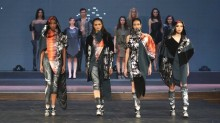 Pagelaran <i>Fashion</i> <i>Show</i> Evolusia 2018 Tampilkan Tema <i>