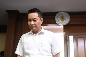 Mantan Anggota DPR Fayakhun Andriadi Divonis 8 Tahun Bui