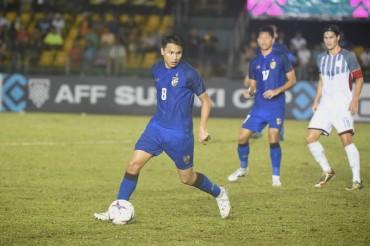 Filipina dan Thailand Seri, Indonesia Tersingkir dari Piala AFF 2018
