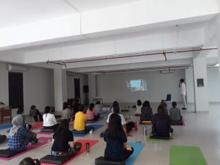 Siswa Lebih Tahan Hoaks dengan <i>Mindfulness</i>