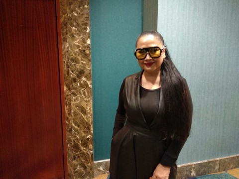 Titi DJ Sebut Raisa sebagai The Next Diva