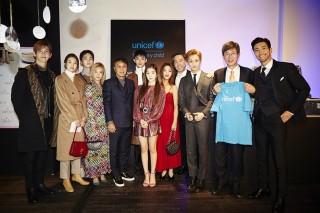 SM Entertainment Gelar Acara Amal untuk Anak-anak Vietnam