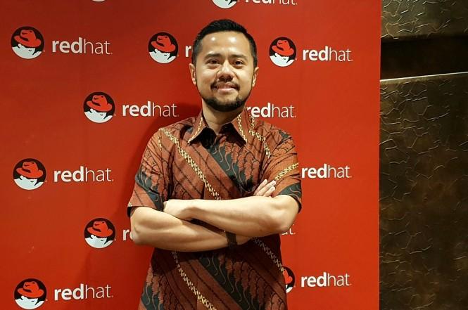 Red Hat menyebut industri finansial juga dapat memanfaatkan teknologi open source.