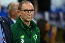 Pelatih Irlandia Mengundurkan Diri