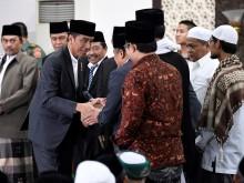 Jokowi Bakal Hadiri Maulid Nabi dan Hari Pahlawan di Pekalongan
