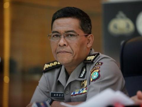 Laporan Hakim Terhadap Jubir KY Naik ke Penyidikan